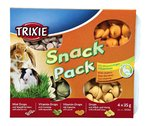 Snack Pack 4 x 35 g