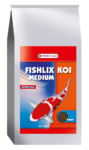 Versele-Laga Fishlix Koi Medium 4 mm / 8 kg