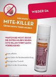 Versele-Laga Oropharma Mite Killer 500 ml