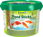 Tetra Pond Sticks10 ltr.