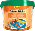 Tetra Pond Color Sticks 10 ltr.