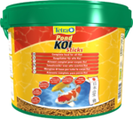 Tetra Pond Koi Sticks 10 ltr.